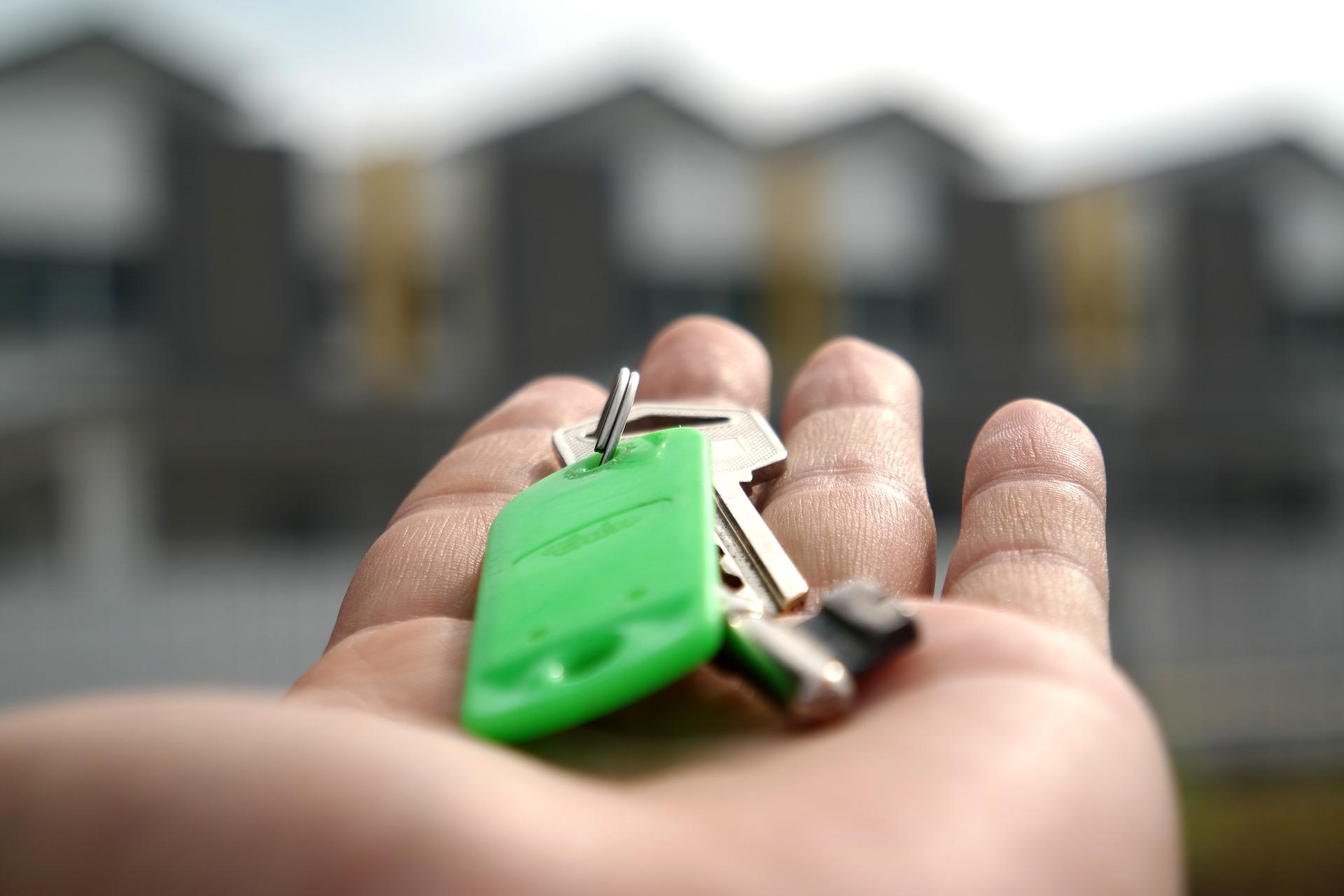 student property key