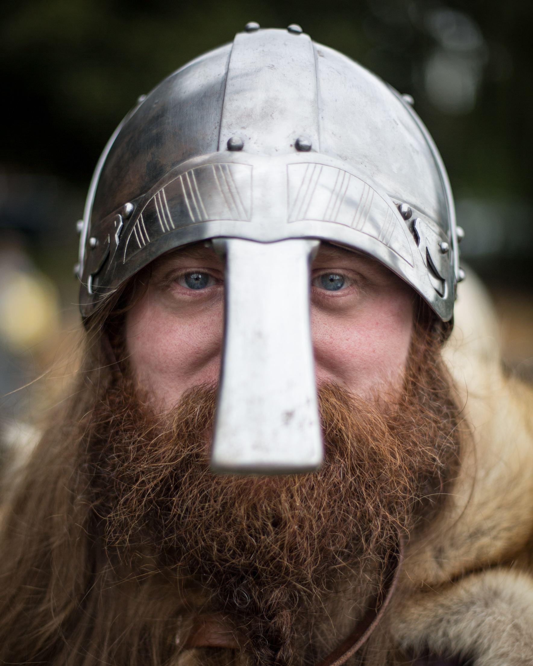 Viking Photo by Jonathan Farber on Unsplash