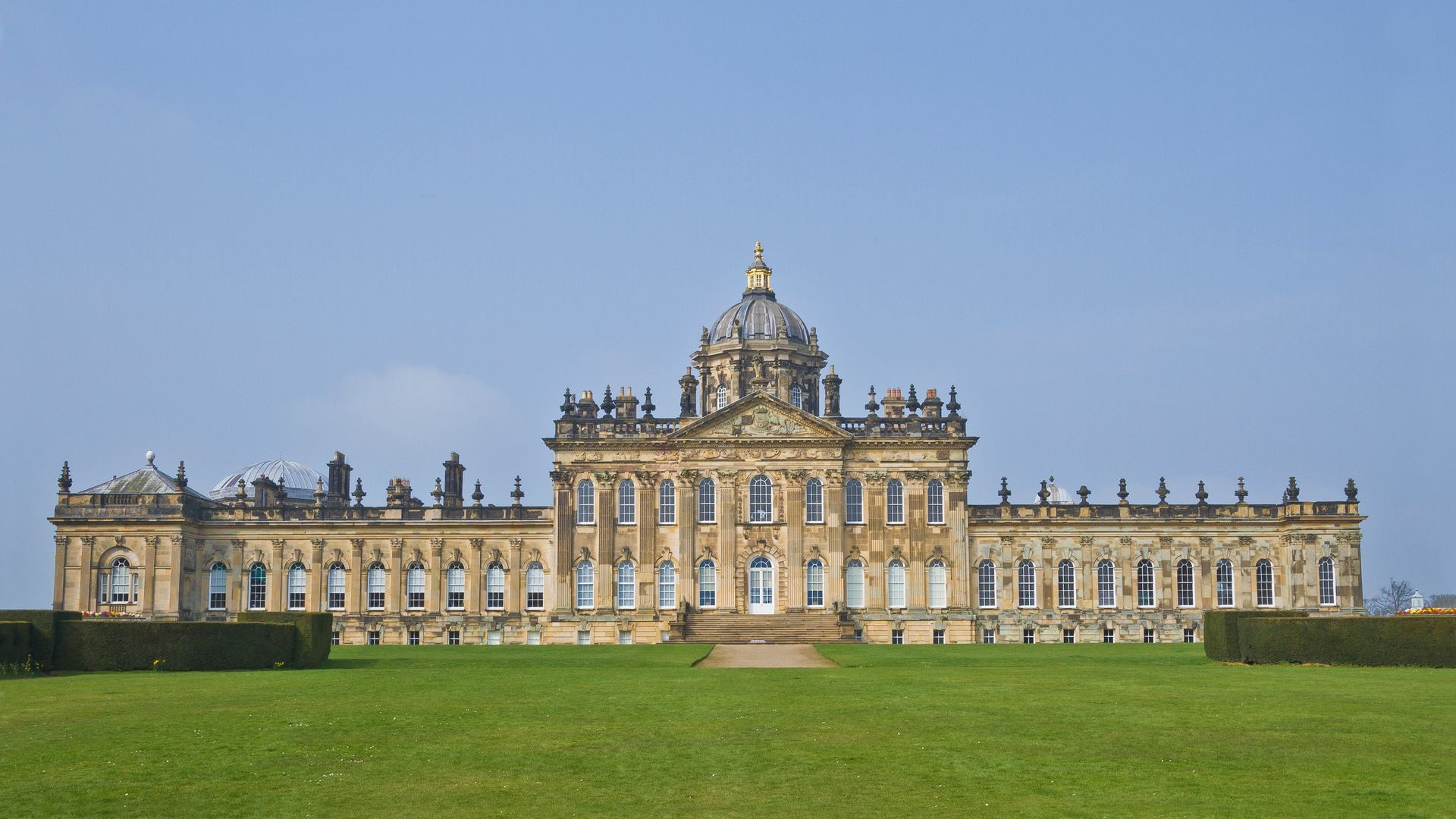 Castle Howard York Photo by Michael D Beckwith on Unsplash