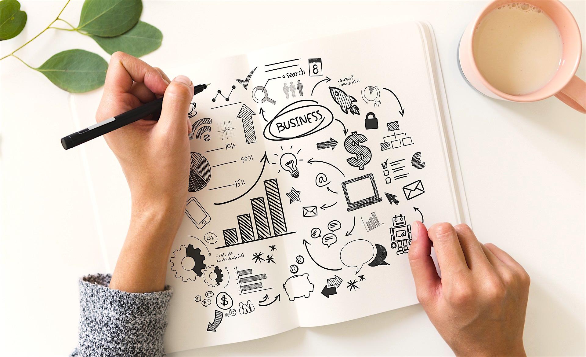 entrepreneur business plan